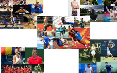 Las Ausencias de los Juegos Olímpicos Río 2016