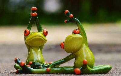 El éxito en la vida es ser feliz y llevar una vida saludable