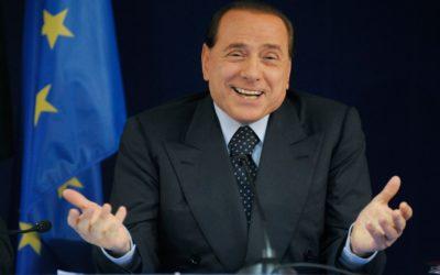 Berlusconi vende el 99.93% del Milán a un consorcio chino