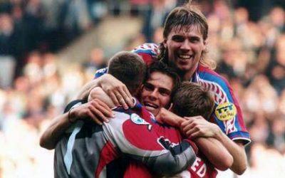 ¿Eurocopa de fútbol, el torneo de las sorpresas? (II) Chequia 1996