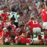 Sorpresas Dinamarca 1992 Feeldeporte Feelopiniones