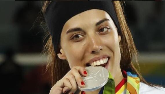 Eva Calvo 17 medallas ganadas en Río 2016 por los deportistas españoles