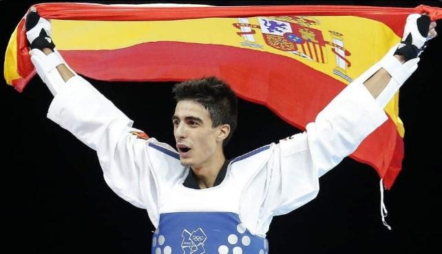 Joel Gonzalez 17 medallas ganadas en Río 2016 por los deportistas españoles