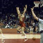 Los tres segundos de Múnich 1972 que lo cambiaron todo. USA vs URSS