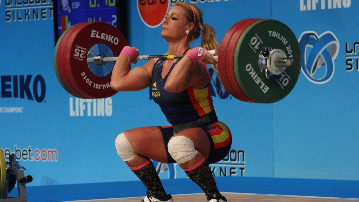 Lydia valentín Pérez 17 medallas ganadas en Río 2016 por los deportistas españoles