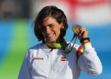 Maiallen 17 medallas ganadas en Río 2016 por los deportistas españoles