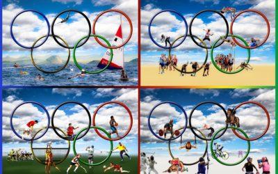 ¿Cuántas medallas se colgarán al cuello los deportistas españoles?