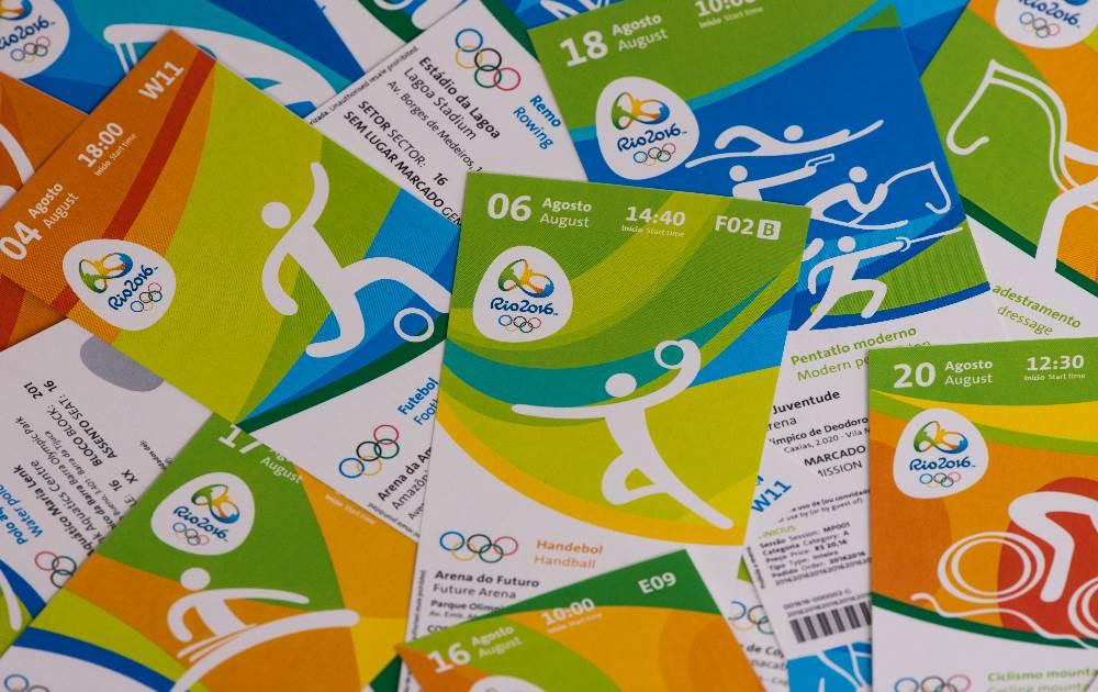 Tickets Espíritu Olímpico en Río 2016? Corrupción, Acusaciones de Soborno y Explotación, Mentiras...