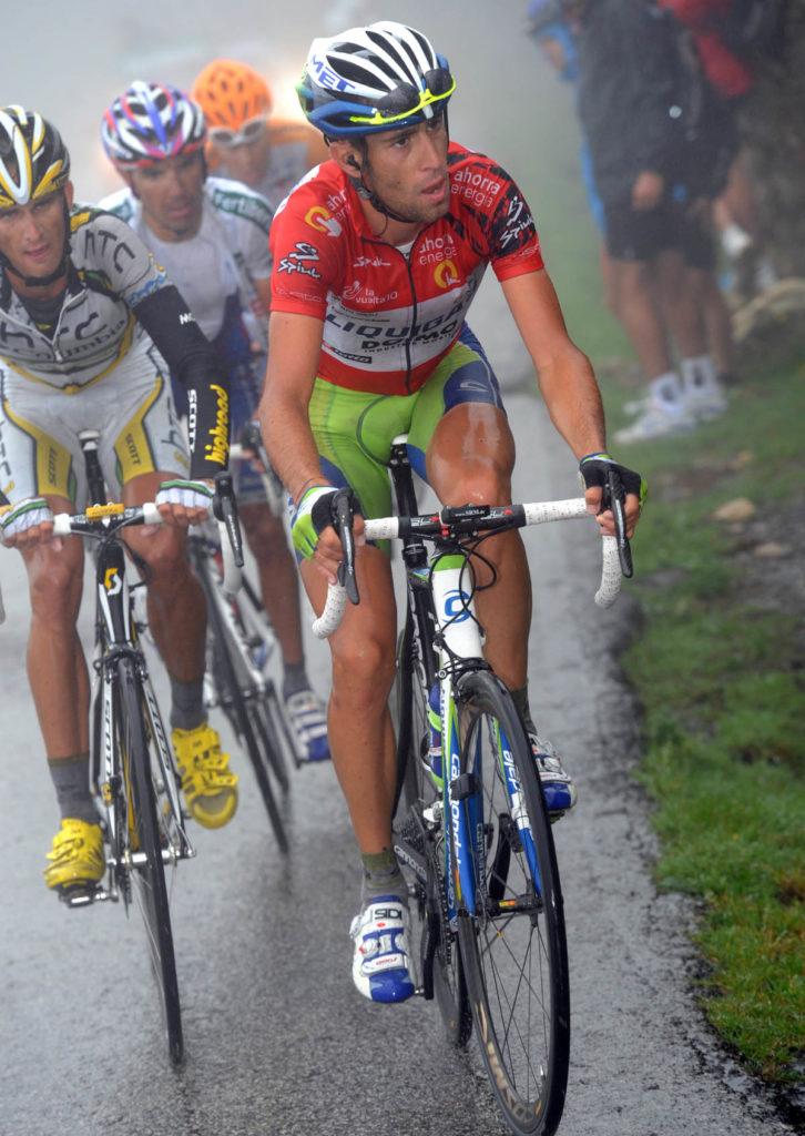 vLos 21 Últimos Ganadores de La Vuelta a España