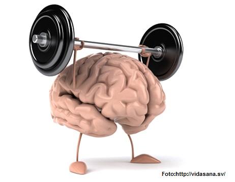 Nuestro cerebro también necesita hacer ejercicio. ¿Te animas a entrenarlo?