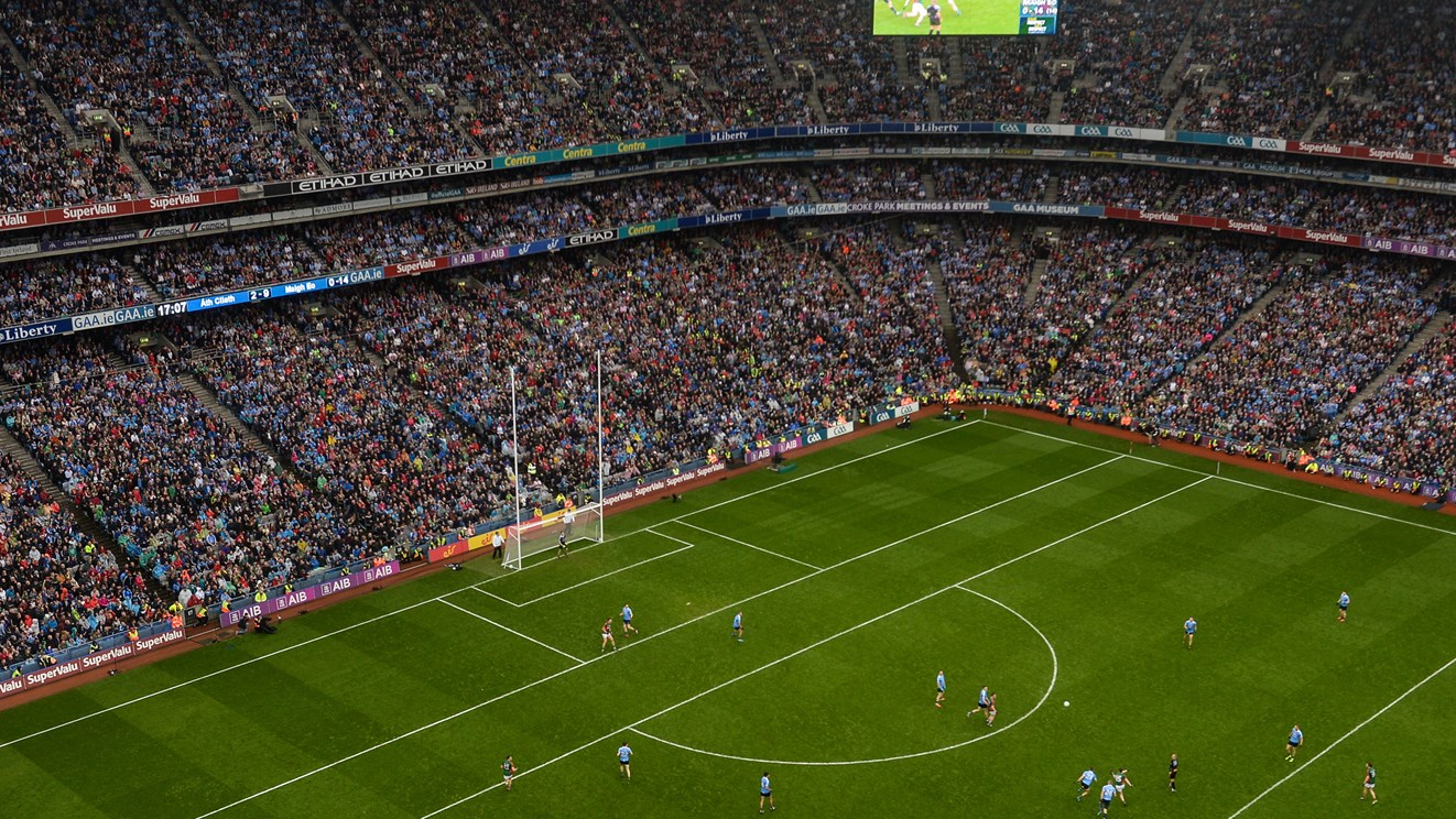 Maldición de Mayo_Final de Fútbol Gaélico_Mayo y Dublin 2016_feelNoticias feeldeporte