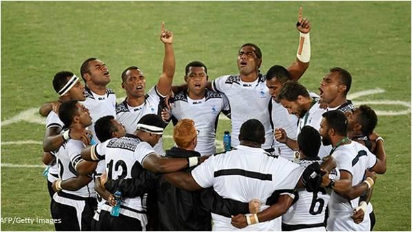 Fiji: La victoria de todo un país