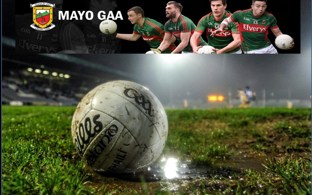 ¿Acabará la Maldición del condado de Mayo? Final de Fútbol Gaélico
