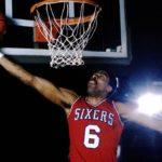 Doctor J, el jugador que cambió el mundo del baloncesto