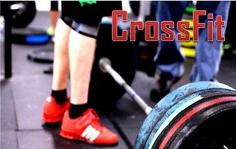 Prueba algo novedoso en tu entrenamiento: Las rutinas de Crossfit