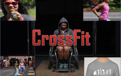 Como el CrossFit puede Cambiar tu Vida: MeiLin McDonald