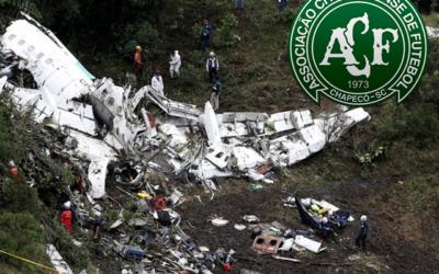 Los Peores Accidentes Aéreos en el Mundo del Deporte