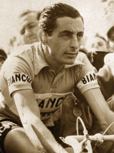 Fausto Coppi Ranking de los 5 Mejores Ciclistas de la Historia