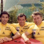 Ranking de los 5 Mejores Ciclistas de la Historia FeelOpiniones Feeldeporte