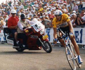 Miguel Indurain Ranking de los 5 Mejores Ciclistas de la Historia