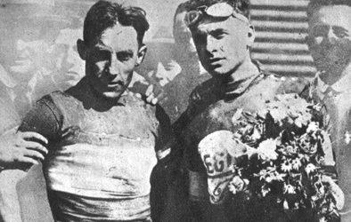 El Ciclismo de Principios del Siglo XX: Ranking de los Mejores Ciclistas