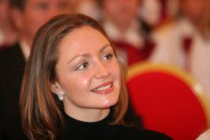 Anastasia Davydova Los tatuajes de los deportistas más sexis