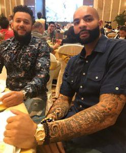 Carlos Boozer Los tatuajes y los deportistas más sexis FeelCurioso Feeldeporte