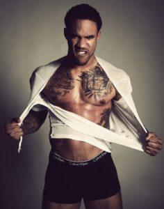 Devin thomas Los tatuajes y los deportistas más sexis FeelCurioso Feeldeporte