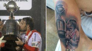 Fernando Cavenaghi Los tatuajes y los deportistas más sexis FeelCurioso Feeldeporte