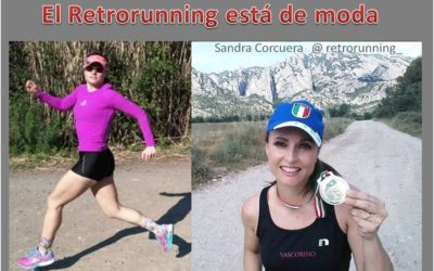 RetroRunning: Otra forma de Correr ¿Te animas a practicarlo?, que es retro running, retro running definicion