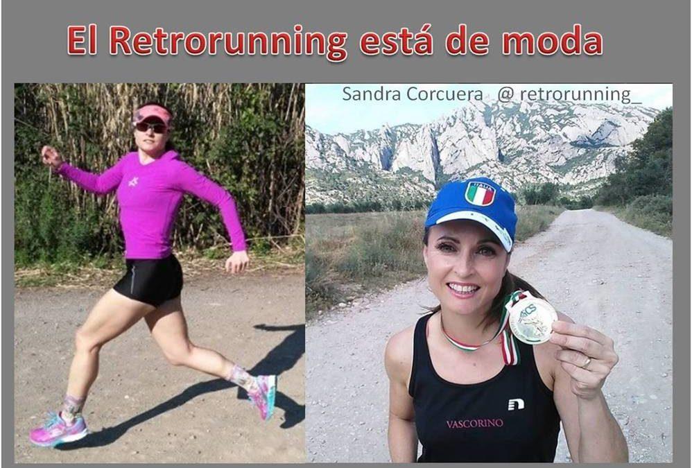 RetroRunning: Otra forma de Correr ¿Te animas a practicarlo?