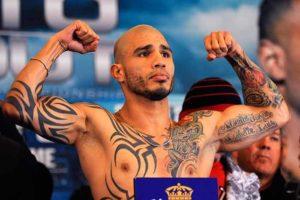 Miguel Cotto Los tatuajes y los deportistas más sexis FeelCurioso Feeldeporte