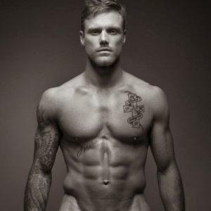 NICK YOUNGQUEST Los tatuajes de los deportistas más sexis