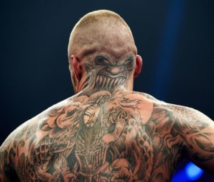 Patrick Nielsen Los tatuajes y los deportistas más sexis FeelCurioso Feeldeporte