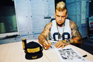 Pawel Rak Los tatuajes de los deportistas más sexis
