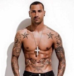 Ricardo Quaresma Los tatuajes y los deportistas más sexis FeelCurioso Feeldeporte