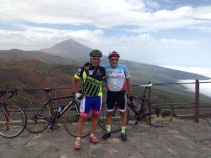 Cristóbal Hernández y su Pasión por el Ciclismo: Un ejemplo a seguir FeelTuMinuto FeelDeporte