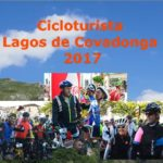 Cicloturista Lagos de Covadonga 2017