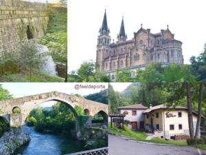 Cicloturista Lagos de Covadonga 2017 FeelNoticias feeldeporte