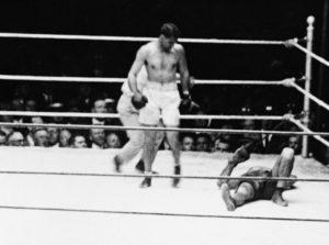 Jack Dempsey Campeones de los Pesos Pesados (I) : De Jack Dempsey a Joe Louis (1919-1949) FeelOpiniones Feeldeporte