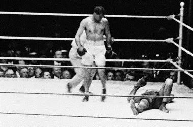 Campeones de los Pesos Pesados (I) : De Jack Dempsey a Joe Louis (1919-1949)