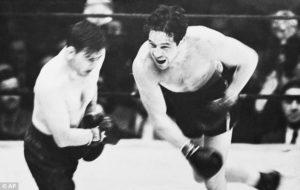 James J. Braddock contra Max Baer Campeones de los Pesos Pesados (I) : De Jack Dempsey a Joe Louis (1919-1949)