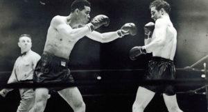 Louis contra Conn Campeones de los Pesos Pesados (I) : De Jack Dempsey a Joe Louis (1919-1949)