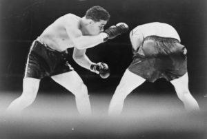 Max Schmeling contra Joe Louis Campeones de los Pesos Pesados (I) : De Jack Dempsey a Joe Louis (1919-1949)