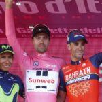 ¿ Ganará Nairo Quintana el Tour de Francia ?