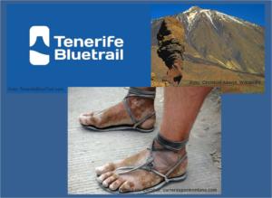 Las Carreras Populares Españolas sentirán el poder de las Huaraches Tenerife BlueTrail FeelNoticas Feeldeporte