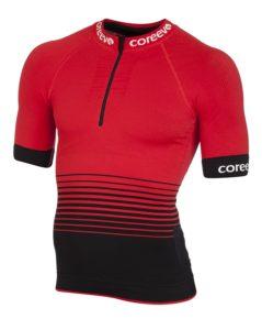 Camiseta Deportiva Máximo Confort Coreevo