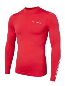 Camiseta Deportiva térmica manga larga Coreevo