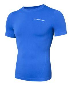 Camisetas Deportiva-Running Compresiva Coreevo varios colores