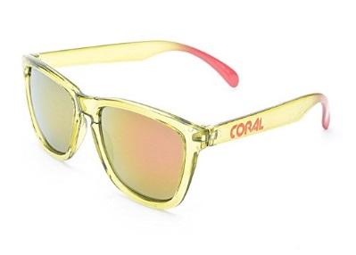 Gafas Montura Tranparentes Coral Sunglasses